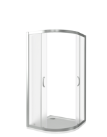 Душ.ограж. GOOD DOOR INFINITY  R-100-C-CH